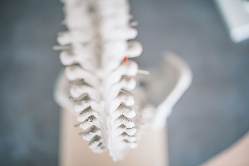 Orthopädische Behandlungsmöglichkeiten finden